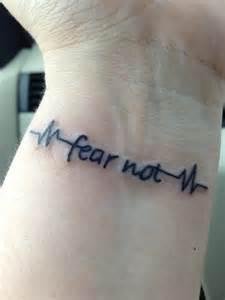 No Fear Tattoos