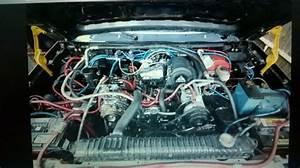 Custom 1988 Ford F350 Diesel Dually Terminator Truck For