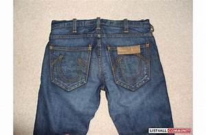 Authentic True Religion Jeans for Men :: domrebel :: List4All
