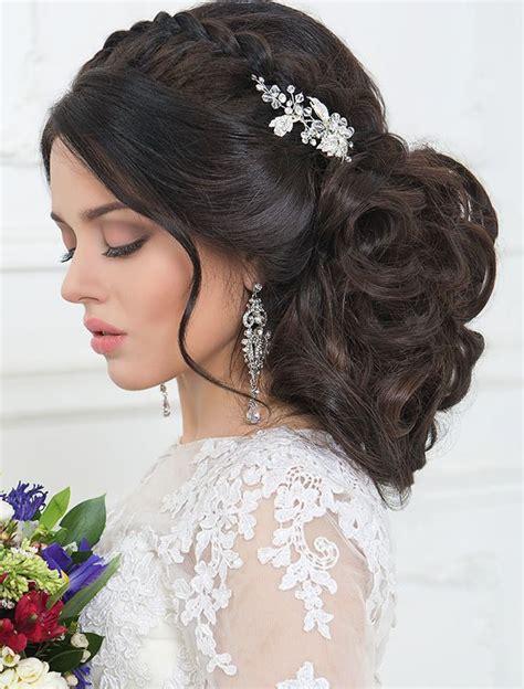 incredibly elegant wedding hairstyles modwedding