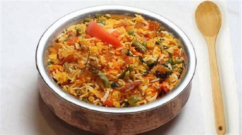 cuisine indienne biryani cuisine indienne 10 recettes de biriyani à faire soi même