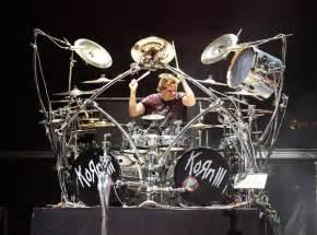 Korn Drummer Ray Luzier