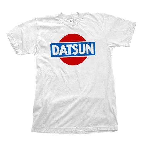 Datsun T Shirt by Datsun Vintage Drivers White T Shirt On Storenvy