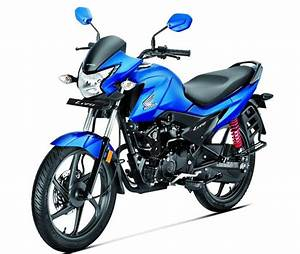 Honda Launches A New 110cc Motorcycle  U2013 The Livo - To Challenge Hero Passion Pro