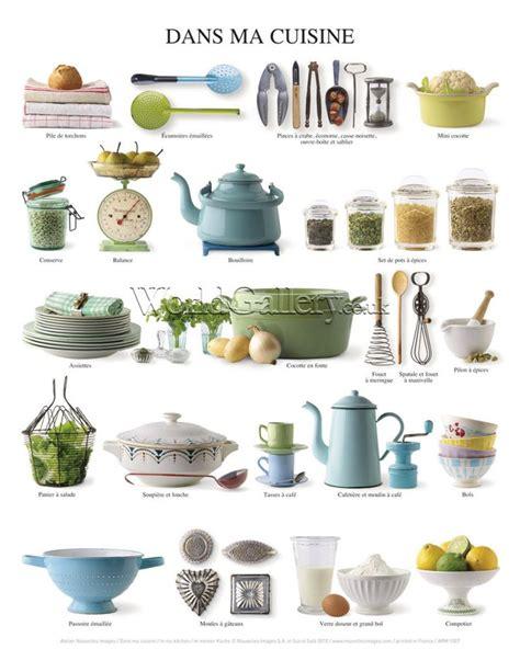 ch lexical de la cuisine les ustensiles de cuisine vocabulaire français