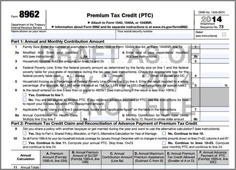 filing taxes   deal  premium tax credits