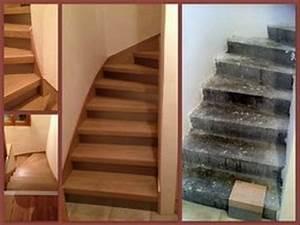 屳 Recouvrir escalier béton +33 (0) 6 30 66 78 63 YouTube