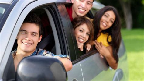 auto insurance cover friends driving  car carsdirect