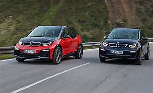 Bmw I3 Leasing 2018 : 2018 bmw i3 and i3s photos and info news car and driver ~ Kayakingforconservation.com Haus und Dekorationen