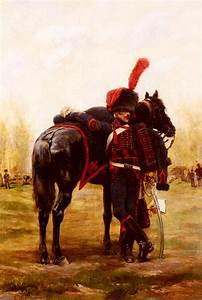Le Garde D Arno : artillerie cheval de la garde imp riale wikip dia ~ Dode.kayakingforconservation.com Idées de Décoration