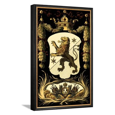 Xl made it to guide new players through basic crafting and give them a garden + starter house, but i believe you. Family Crest III Framed Art Print Wall Art - 10.5x16 - Walmart.com - Walmart.com