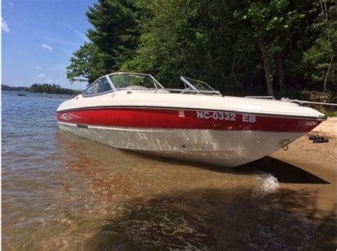 Boat Swim Platform Bumpers by Stingray Boat 195 Extended Swim Platform Boats For Sale