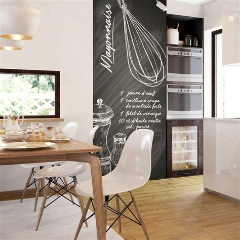 papier peint de cuisine papier peint recette cuisine