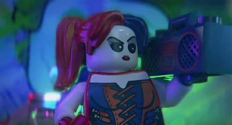 dc villains     game  lego dc