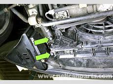 BMW E46 Heater Valve Replacement BMW 325i 20012005