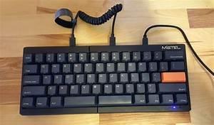 Mistel Barocco Keyboard Review