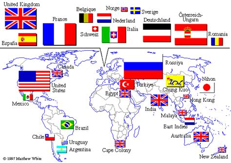 imperialism  images world  web quests