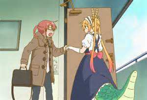 Miss Tohru Kobayashi Dragon Maid