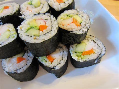 korean sushi renee s kitchen adventures