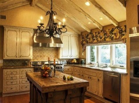country living 500 kitchen ideas hermosos diseños de cocinas francesas antiguas