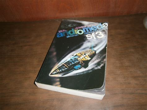 Andromeda almanah naucne fantastike 3 - Kupindo.com (43549997)