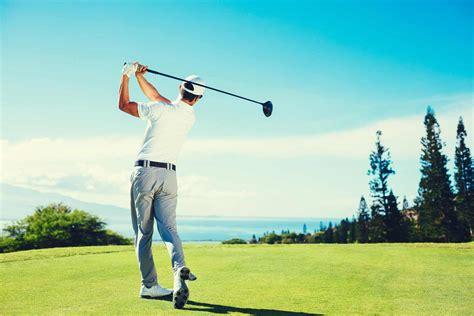 better golf swing prescription for a better and healthier golf swing