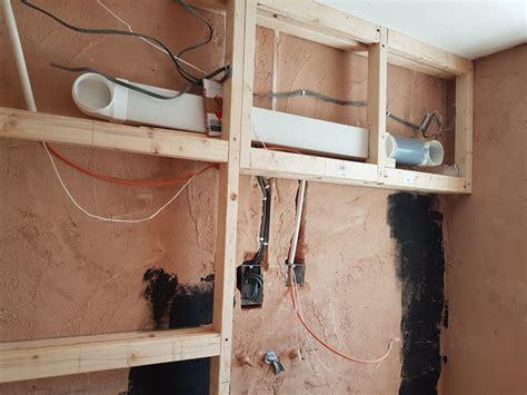 bathroom  st johns wood luxe refurbs