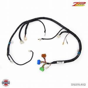 Analog Dash Harness  280zx 24013