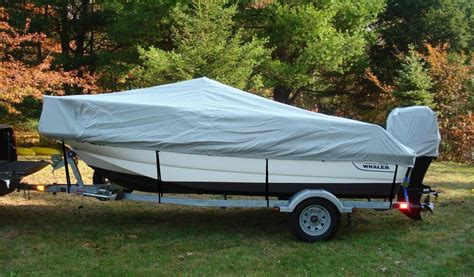 Boat Covers by Boat Covers For Boston Whaler Style Boats Coverquest
