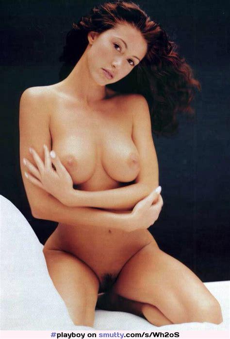 Shannonelizabeth Celebrity Brunette Nude Pussy