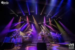 Widespread Panic Add String Quartet, Horn Section, And ...