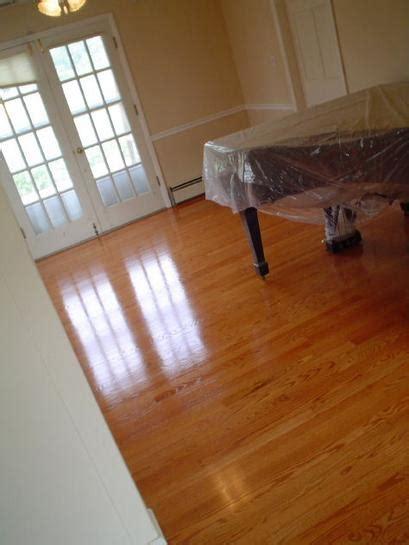 Floor Medic   Hardwood Refinishing Before & After Gallery