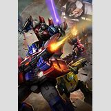 Transformers 3 Bumblebee Vs Megatron | 1200 x 1799 jpeg 450kB