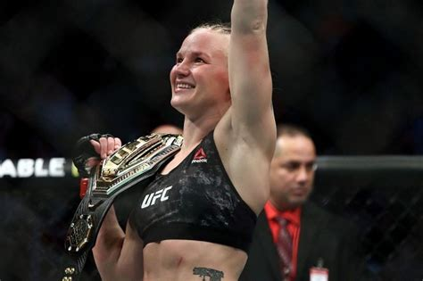 WATCH: Valentina Shevchenko discusses UFC 255 title bout ...
