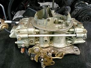 Details About Holley List 9923 4bbl Carburetor  650 Cfm