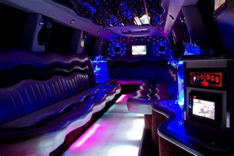 Limousine Rental by Rentals Limo Tuscaloosa Al Limousine Service