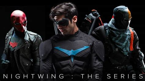 review  nightwing  series comiconverse