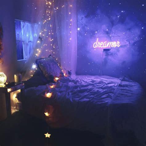 dreamer neon sign    choice  colors future home ideas bedroom decor aesthetic