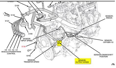 2009 Dodge Grand Caravan Engine Diagram i 3 8 2009 dodge grand caravan car shut at a