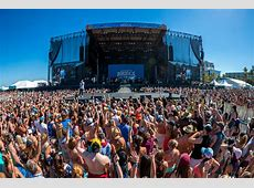 Tortuga Music Festival Recap The Atlantic Current