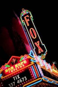 Marquee sign Broadway and Signs on Pinterest