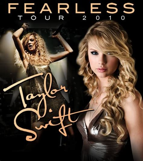 Taylor Swift Fearless Tour | ACountry