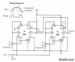 Window Detector - Power Supply Circuit