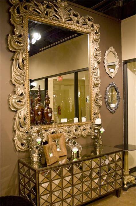 amazoncom howard elliott xl napoleon mirror antique