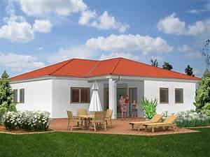 Bungalow Bauen Günstig : bungalow dortmund schl sselfertig massiv bauen mit preisbeispiel hausbau mit system ~ Sanjose-hotels-ca.com Haus und Dekorationen
