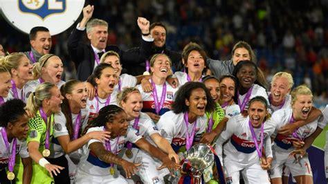 coupe du monde  lyon capitale du football feminin