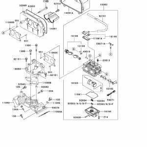 Kawasaki Mule 3010 Wiring Schematic