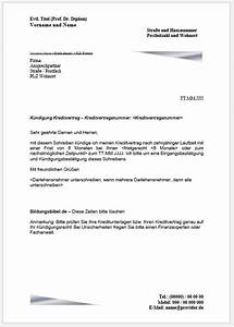 Vodafone Rechnung Ausdrucken : k ndigung kredit vorlage muster k ndigungsschreiben ~ Themetempest.com Abrechnung