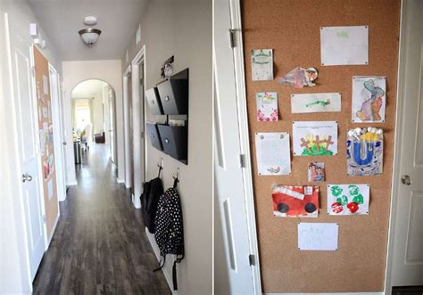 diy cool cork board ideas instalation
