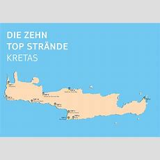 Die Top 10 Der Kreta Strände  Tui Reiseblog